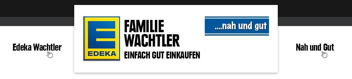 Edeka Wachtler Logo