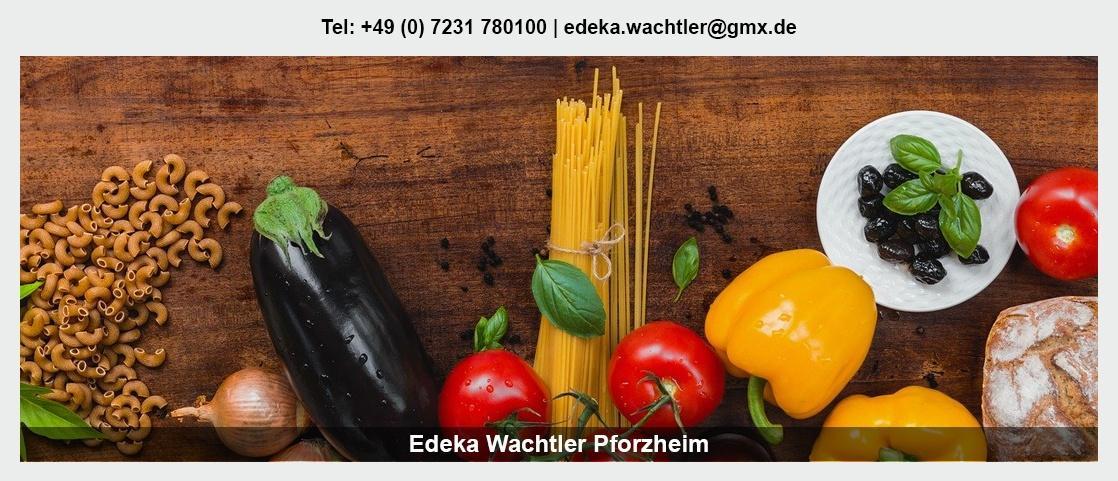Regionale Produkte für Deckenpfronn - Günter Wachtler e.K: Lieferservice, Plattenservice