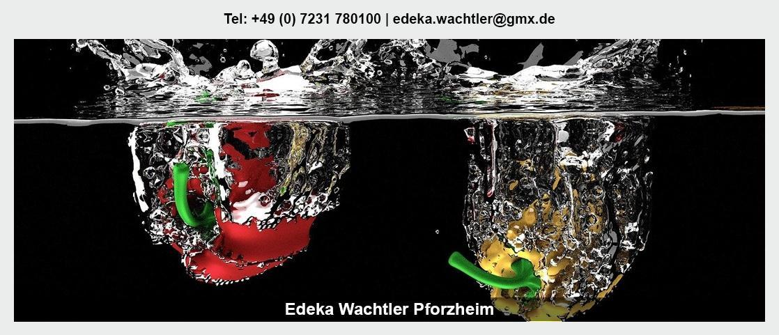 Regionale Produkte Tiefenbronn - Günter Wachtler e.K: Lieferservice, Plattenservice