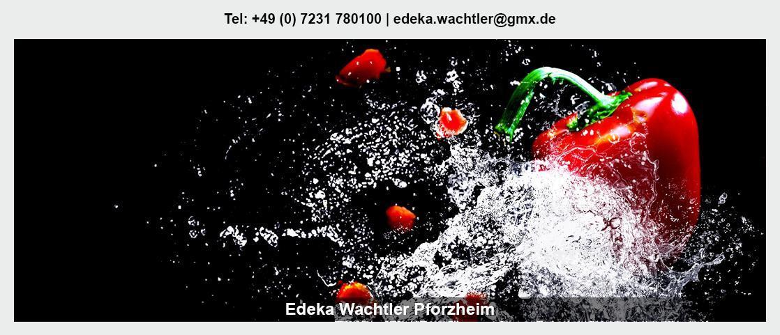 Regionale Produkte in Dobel - Günter Wachtler e.K: Lieferservice, Rezepte