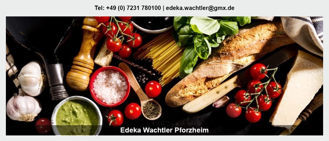 Regionale Produkte Karlsruhe - Günter Wachtler e.K: Lieferservice, Geschenkkörbe